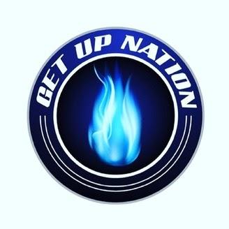 Ben Biddick, Host, Get Up Nation Podcast
