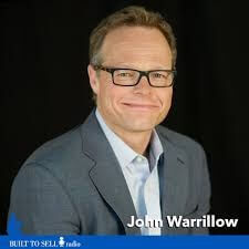 John Warrillow, Host, Built to Sell Radio