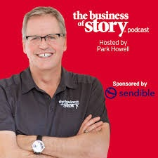 Park Howell, Host, Business of Story