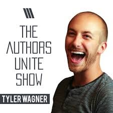 Tyler Wagner, CEO, Authors Unite
