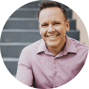 Josh Elledge, Host The Thoughtful Entrepreneur Podcast