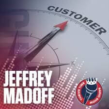 Jeffrey Madoff, Business Advisor, Author, Playwright