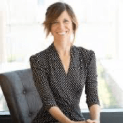 Elizabeth Barry, Podcast Host, The Kind Communicator