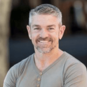 Warrick 'Waz' Bidwell, Podcaster and Co-founder at Tradies In Business (Australia)