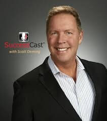 Scott Deming, Host of Success Cast