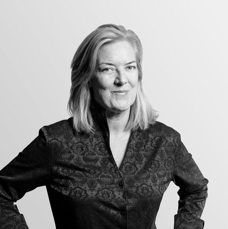 Andrea Shannon, VP Zenefits