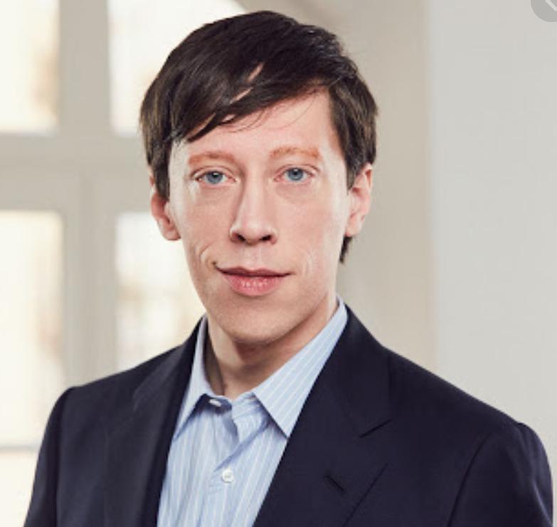 Peter Harengel, Entrepreneur Magazine