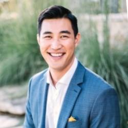 Wes Fang, Host, The EnTRUEpreneur Podcast